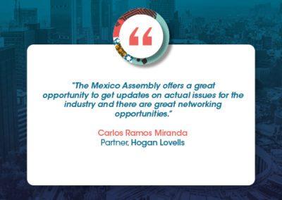 Mexico testimonial
