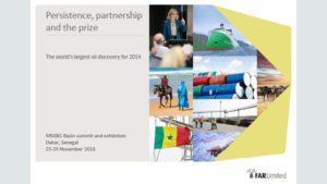 2016 MSGBC Presentation Far Limited