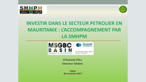 2017 MSGBC Presentation Fall N'Guissaly