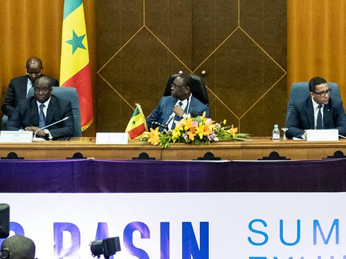 Oil and Gas Council plays host to the first Senegal Offshore Licencing Round
