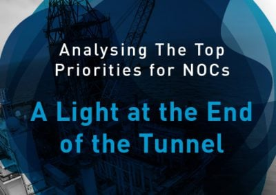 Analysing The Top Priorities for NOCs: A Light at the End of the Tunnel