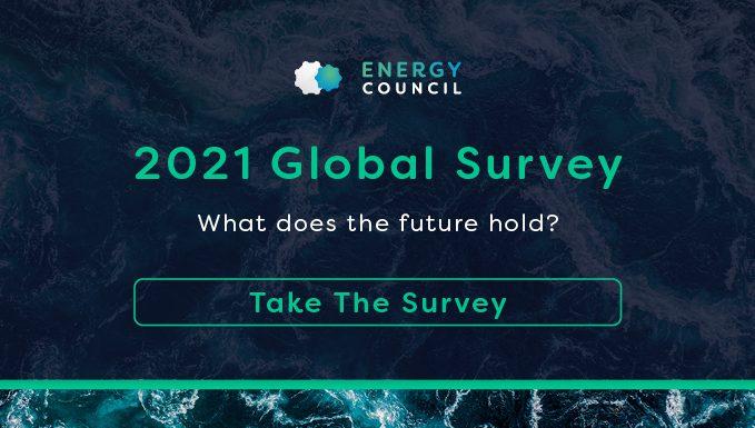 Energy Council 2021 Global Survey