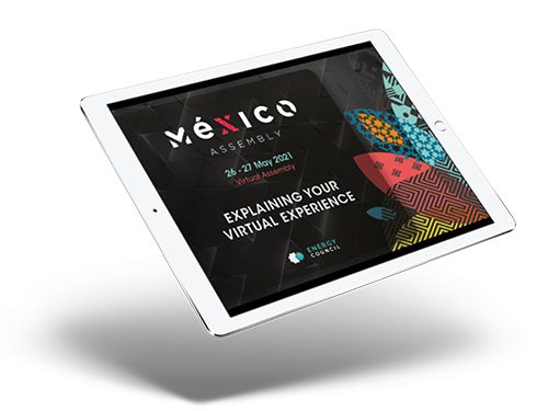 attendee guide mexico assembly