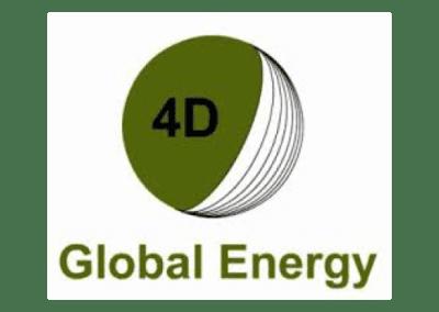 4D Global Energy Advisors