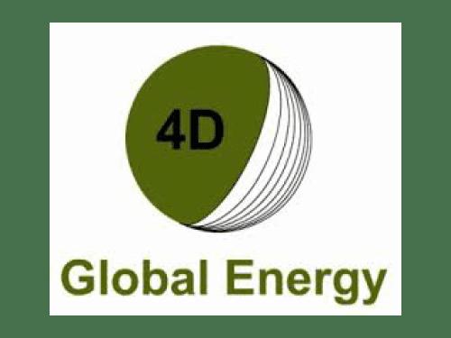 4D Global Energy