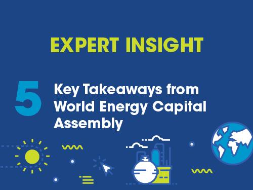 WECA – Key Takeaways