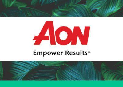Top 5 ESG Take-Aways from AON