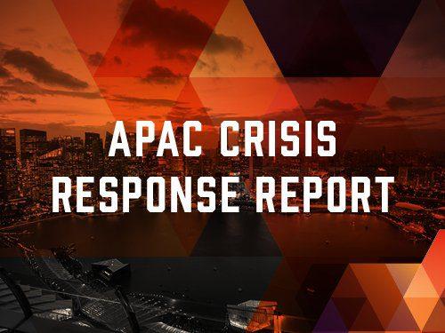 APAC Crisis Response Report