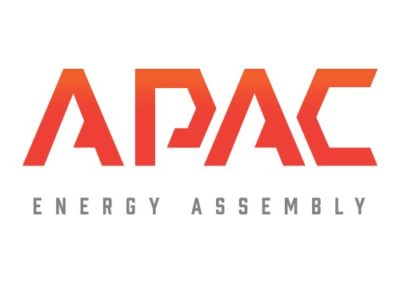 Asia Pacific Energy Assembly