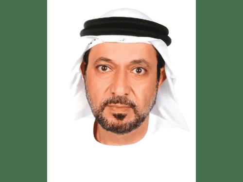 Abdul Nasser Al Mughairbi