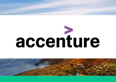 Accenture Roundtable: Path towards decarbonisation for oil & gas
