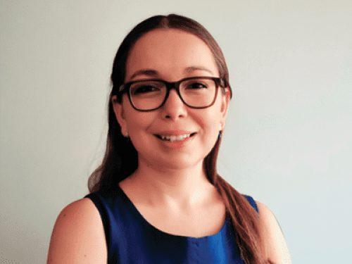 Adamelia Burgueño Mercado