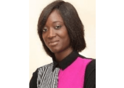 Adja Ndicou TALL TALLA
