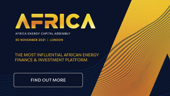 Africa Energy Capital Assembly