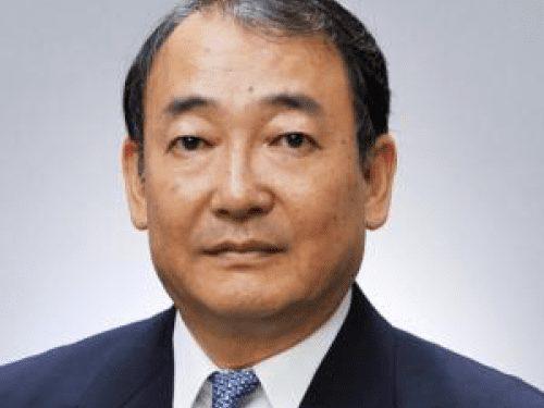 Akira Miyamoto