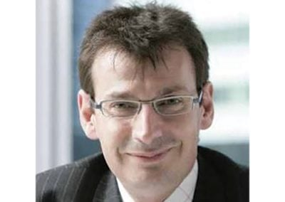 Alan Haywood