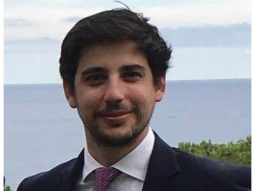 Alex Fabrega