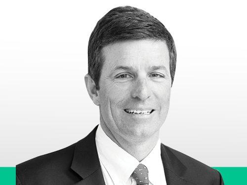 Alex Schneiter, CEO, Lundin Energy