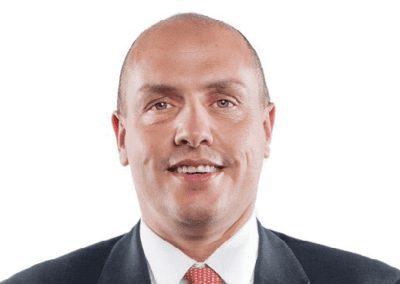 Alfredo Alvarez Laparte, Energy Leader – Mexico & Central America, EY