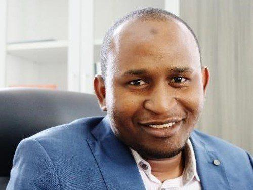 Amadou Sakhir GAYE