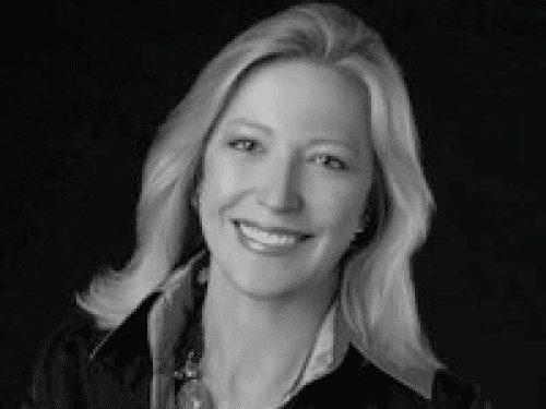 Amanda Brock