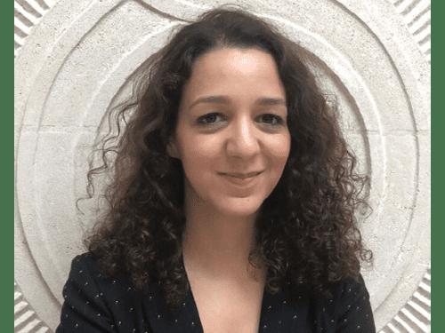 Amina Lebdiuoi