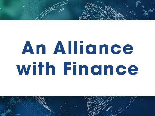 An Alliance with Finance: Big banks and Insurance Companies join the Green Recovery Alliance