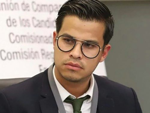 Ing. Ángel Carrizales