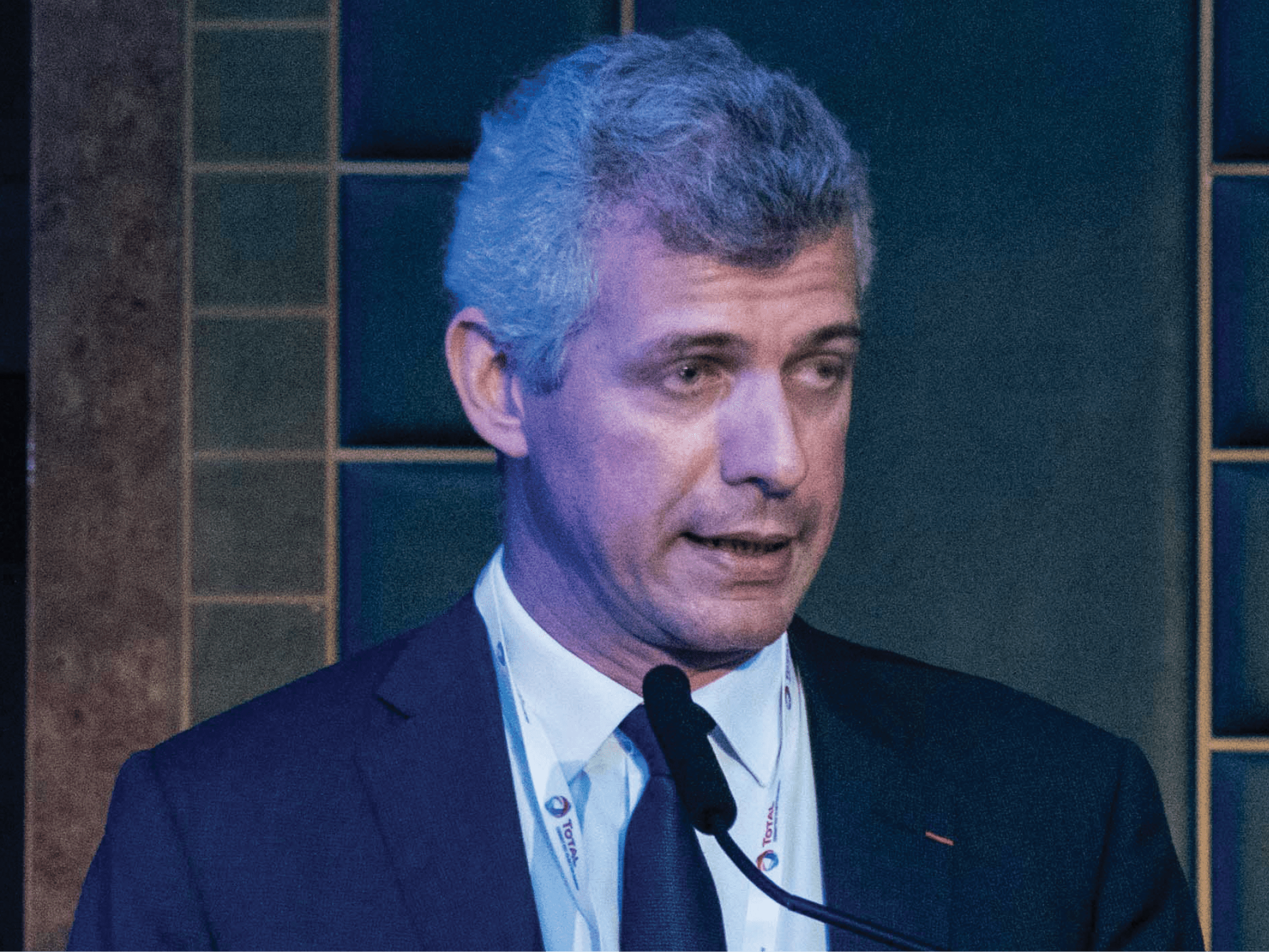 Arnaud Berthet
