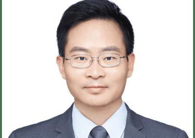 Arthur Jiantao Yan