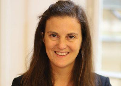 Astrid Behagel