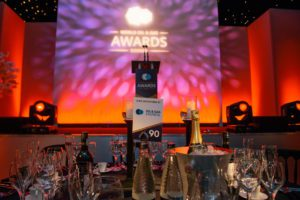 Awards-stage