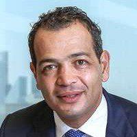 Ayman Khaleq Managing Partner Morgan, Lewis & Bockius