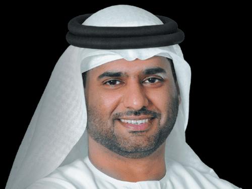 Dr. Bakheet Al Katheeri