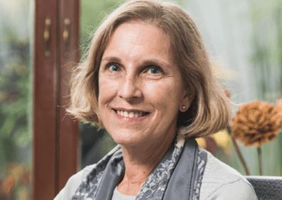 Barbara Bruce