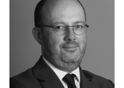 Bertrand Montembault, Partner, Herbert Smith Freehills