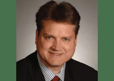 Bob Orr, Senior Partner, Oliver Wyman