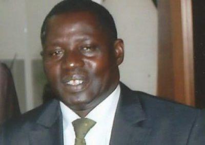 Dr. Boubacar Mbodji