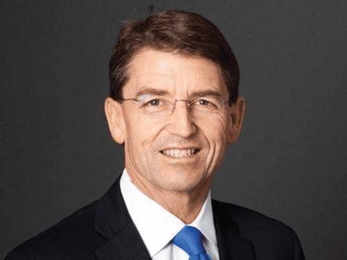 Dr Brian Gilvary