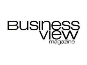 Business View Magazine Logo