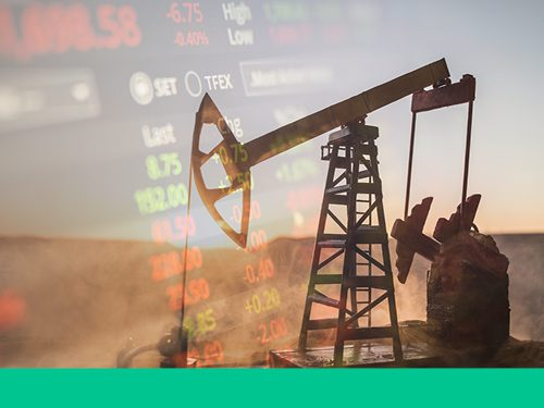 On-Demand: Buyside Strategies in the Minerals & Royalties Space Amidst COVID-19 and the Oil price War