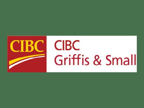 CIBC Griffis & Small logo