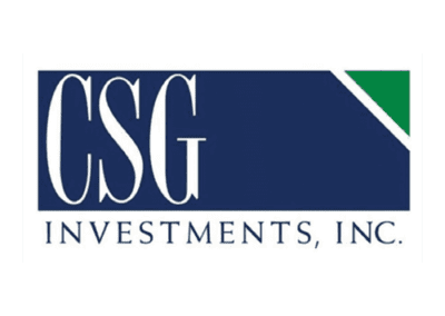 CSG Investments, INC