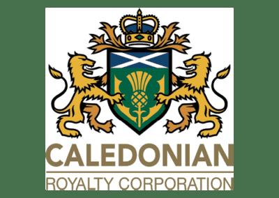 Caledonian Royalty Corporation