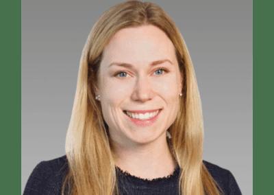 Callie Hamilton, Prudential Capital Group