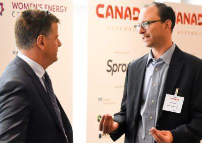 Canada Assembly 2018