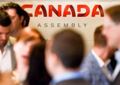 Canada Assembly 2019