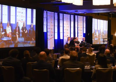 Canada Assembly 2019 - WEC Panel