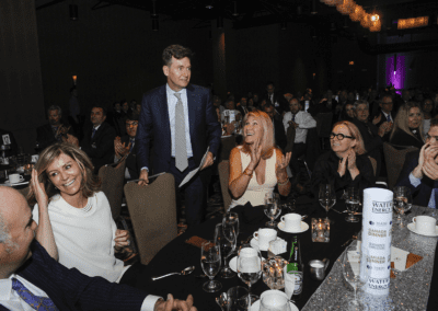 Canada Assembly Dinner honoring Adam Waterous