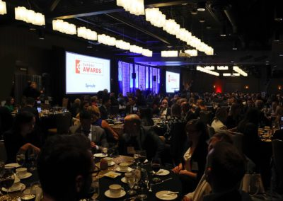 Canada Awards 2019 - Sponsored by Sproule